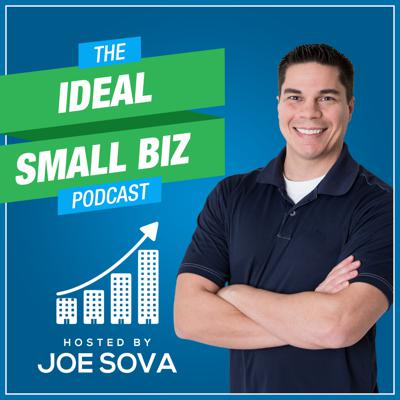 The Ideal Small Biz Podcast