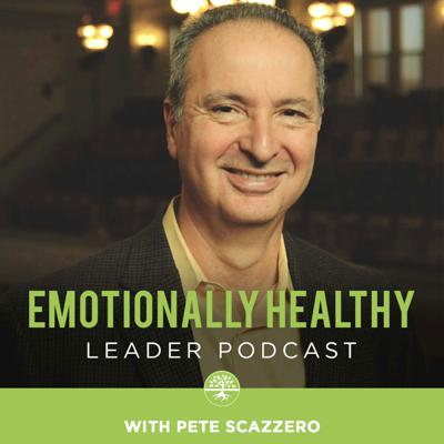 Many pastors and church leaders today feel overwhelmed, exhausted, and frustrated that their churches don't seem to be making mature disciples. The Emotionally Healthy Leader Podcast explores the paradigms and practices leaders need to transform their church culture and multiply deeply changed disciples.
