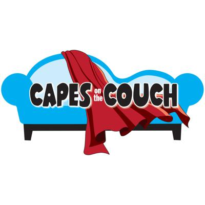 Capes On the Couch - Where Comics Get Counseling