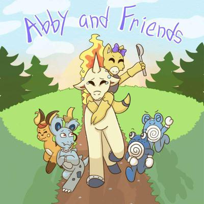 Cover art for Abby and Friends: On the SS Clara! Ep. 1
