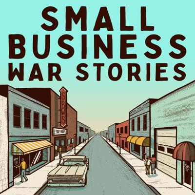 Small businesses are the soul of America. This is where they tell their stories. Three years, 16,000 miles and counting...  Small Business War Stories is a weekly show recorded in person with small business owners. We get the triumphs, struggles, and funny stories from our guests' everyday lives.  Hosted by Pablo Fuentes, an entrepreneur and musician based in Austin, Texas.  For more on the show, please visit https://smallbusinesswarstories.com/