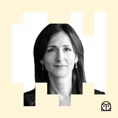 Cover art for Sara Seager: Pushing boundaries through collaboration