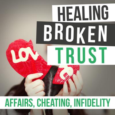 In this podcast Brad & Morgan Robinson outline everything you need to know to heal after infidelity has wrecked your relationship.  If you want to heal after betrayal - whether you had an affair or multiple affairs or it was your partner who hurt you - this podcast is for you!  Each episode has a free download available at healingbrokentrust.com so you can work together to fully heal or you can work alone.  Either way you'll experience transformation!  Brad is a nationally recognized affair recovery expert and licensed marriage and family therapist.  He and his wife have helped thousands of couples heal after betrayal and save their family.  You can save your family and completely heal even after betrayal.