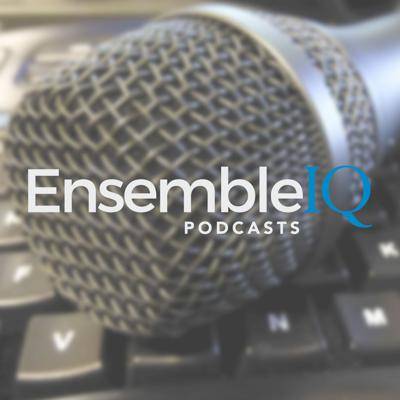 A collection of retail and business intelligence podcasts from EnsembleIQ publications and events.