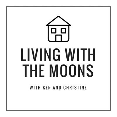 Living with the Moons Podcast