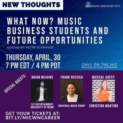 Music News Daily Brief - Music Industry City