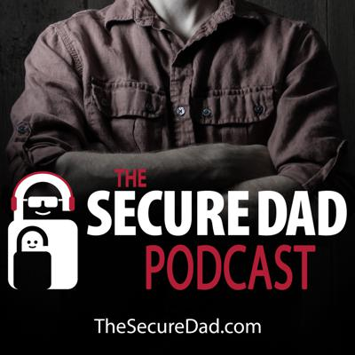 The Secure Dad, Andy Murphy, on home security, family safety, and fatherhood. Learn simple ways to protect your family and enjoy life. For more visit: https://www.thesecuredad.com The information shared here is for general information only.