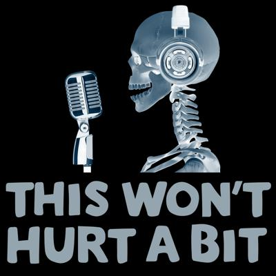 The medical podcast for your cortex and funny bone. Dr Mel Herbert, Dr Jess Mason and the FOOLYBOO team bring you a Medicine, Science, History and Humor Podcast that won't hurt a bit.