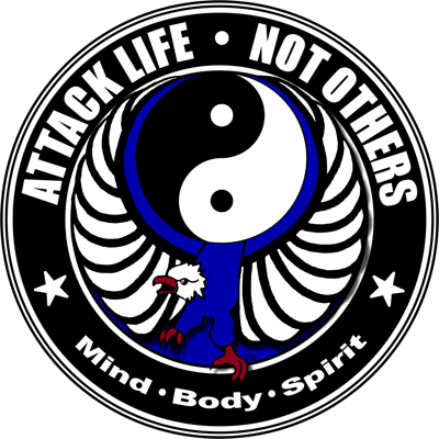 Attack Life, Not Others
