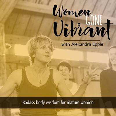 Women Gone Vibrant| Ayurveda for midlife & menopause