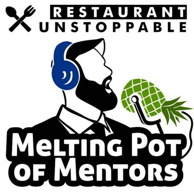 What do the most successful entrepreneurs know, that you don't? Today's most successful Restaurateurs and Restaurant Professionals sharing tips and insights 2-days weekly to help make your restaurant dreams unstoppable! Listen as our guest explain what it takes to be successful in the restaurant industry. We'll discuss topic on how to  lead, manage and market a successful restaurant. Join us at RestaurantUnstoppable.com to find show notes which recap all books, services, resources and tools covered in each episode. An incredible resource for any aspiring Restaurateur. Now, Join our community and make your restaurant dreams UNSTOPPABLE!