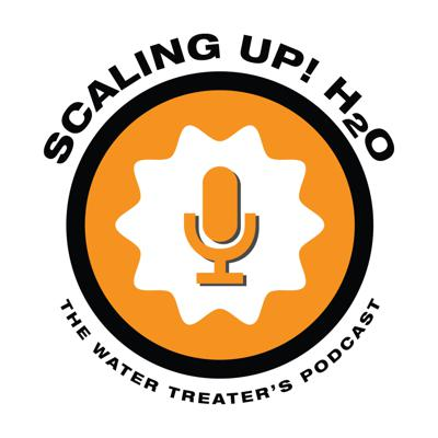 A Podcast for water treaters who deal with the treatment of cooling towers, boiler and closed loop systems.