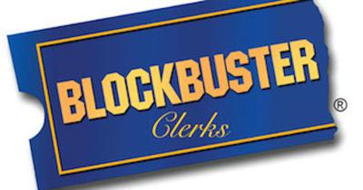 Cover art for Blockbuster Clerks Episode 64: All Pain & No Gain