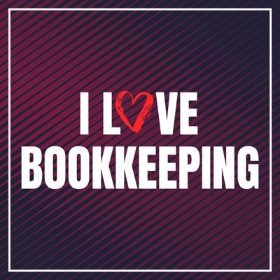 I Love Bookkeeping is a global community of Bookkeeping Professionals. We all bleed bookkeeping and want to grow and prosper our businesses. This podcast is for Bookkeeping Professionals who serve clients, and it's for the woman or man who aspires to join our great industry. Join Ben Robinson every Tuesday to geek out on Bookkeeping.