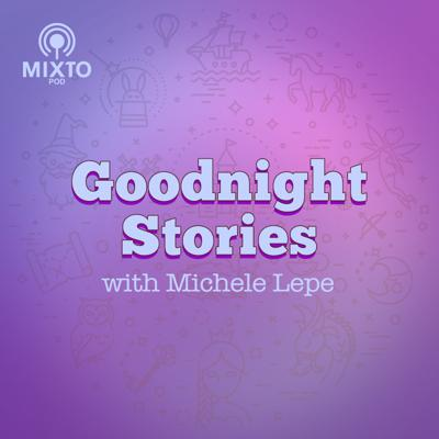 Goodnight Stories is a children's storytelling series hosted by Michele Lepe, best known for her role as Nina on The Good Night Show which aired on the Sprout Network.