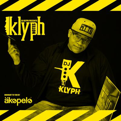 DJ Klyph is a staple of the Portland scene consistently providing support to the local Hip-Hop community through radio and live events. With the Klyph Notes podcast he extends that support bringing listeners in depth interviews and behind the scenes content featuring difference makers and individuals from all over the world making a positive impact on their communities.
