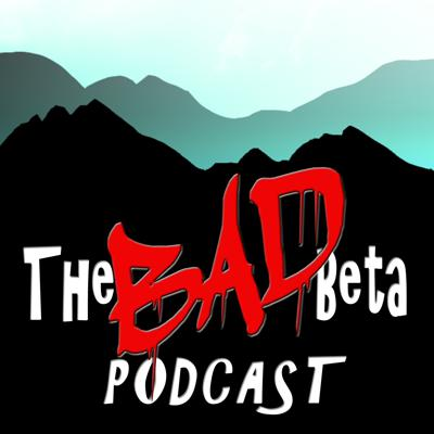 Welcome to 'The Bad Beta Podcast;, a show where rock climbers talk about the controversial issues that the climbing industry doesn't want you to know. Mostly, we argue about Sport vs. Trad.  Visit www.badbetapodcast.com for more.