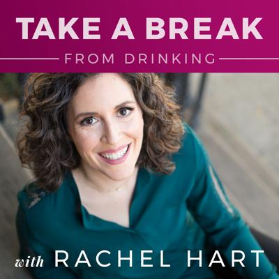 Tired of breaking your promise to go easy on the drinks tonight? You know your nightly habit isn't great for your health or waistline, but it's so hard to say no.  Sound familiar? Then you need Rachel. She knows what it's like to be fed up with your drinking, worried about judgment from others, and turned off by approaches that focus on a higher power instead of brain science.   Learn the exact steps she used to change her relationship with alcohol. Discover how the brain works, the real reason you crave a drink, the key to changing your desire, and how to decide what's right for you.  Create a life that is fun, spontaneous, relaxing, and, most importantly, pleasurable (no buzz necessary).  For her latest free class, visit linktr.ee/rachelhart or check out rachelhart.com for show notes and more.