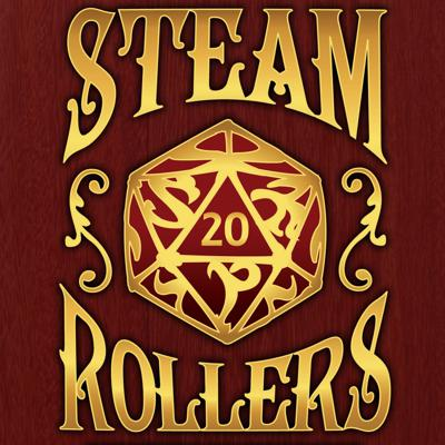 An ongoing comedy adventure played out as a unique role-playing game set in a Steampunk universe.