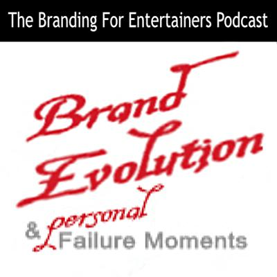 Cover art for BFE EP02: Brand Evolution & Failure Moments (Part 2 of 3)
