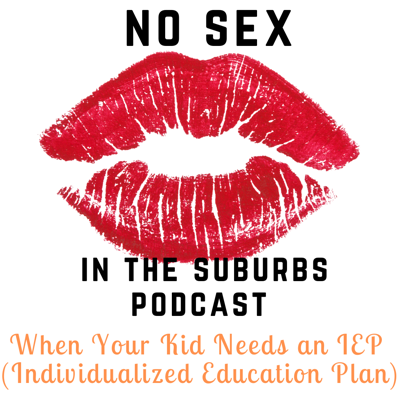 No Sex in the Suburbs Podcast