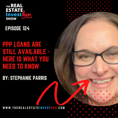 Cover art for EP 124: PPP Loans Are Still Available – Here is What you Need to Know