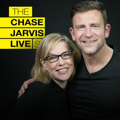 The Chase Jarvis LIVE Show
