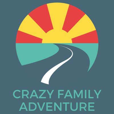 Crazy Family Adventure   Stories about RV Living, Family Travel, and Working from the Road