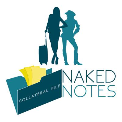 Naked Notes
