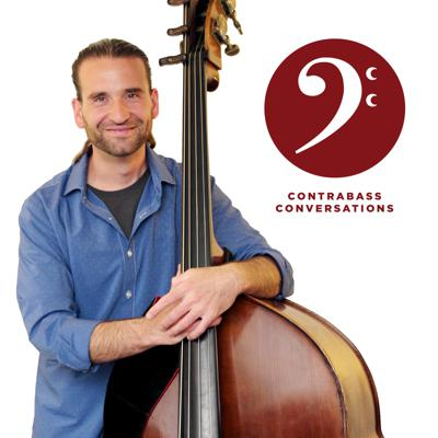 Contrabass Conversations features interviews and performances from top leaders in the world of the double bass.  Podcast host Jason Heath dives deep into what makes these world-class artists tick.  With 2 million downloads and counting, Contrabass Conversations is the most popular podcast for double bassists.  Join the community and experience life on the low end of the spectrum!
