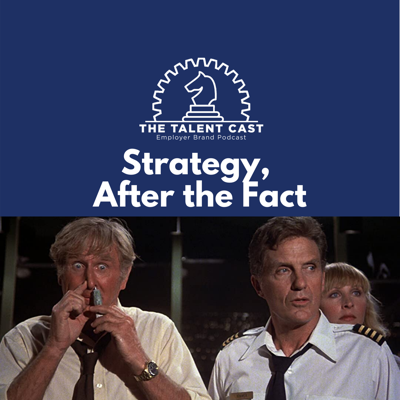 Cover art for Strategy, After the Fact
