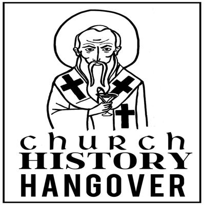 A show about church history, with humor...and booze