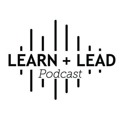 Cover art for Episode 22: How to Lead When You Don't Know Where You Are Going with Susan Beaumont