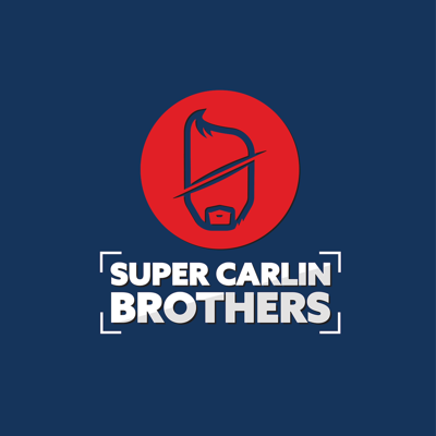 J and Ben Carlin make up the YouTube BROTHER duo: The SuperCarlinBrothers and break down all of your favorite Fandoms including: Disney, Pixar, Harry Potter, Marvel, and Star Wars.   You may have seen them on YouTube OR you can listen to them here! This podcast will be the audio version of all their theories and content available for on-the-go listening!