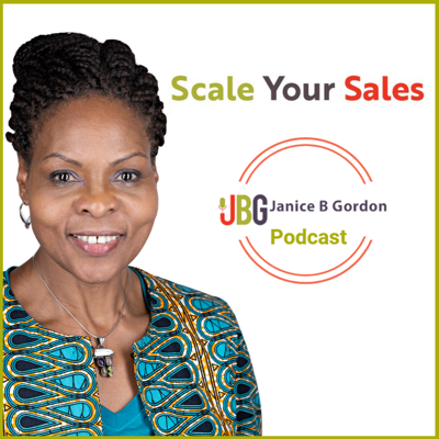 Scale Your Sales Podcast