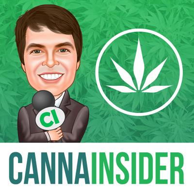 Matthew Kind from the website CannaInsider provides weekly interviews with the leading voices of the rapidly growing Cannabis, Marijuana Industry. Listen in and learn as visionaries discuss the trends and technology that are shaping the industry. Each week you'll learn about; what is going on in The Marijuana Industry, what states are legalizing and when, what jobs are being created by both recreational and Medical Marijuana (MMJ) legalization, ways to invest in cannabis businesses, and fun and safe ways to partake in Marijuana Tourism.  Looking for more? We also interview various experts including: cannabis chemists, dispensary owners, manufacturers of marijuana infused products (MIPS), seed companies, marijuana and cannabis investors and entrepreneurs.