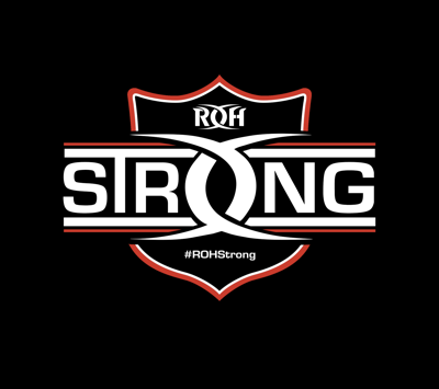 ROHStrong Podcast