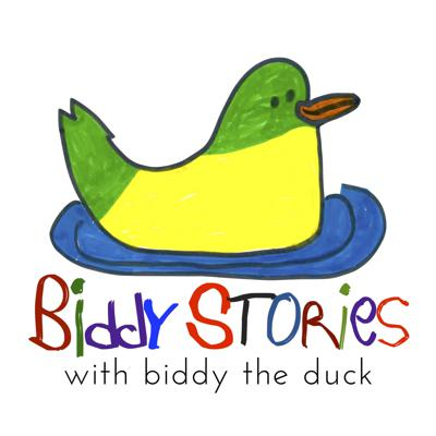 The Internet's Most Unique and Lovable Bedtime Podcast. Biddy Invites You to Join All of Her Treehouse Friends Each Night.