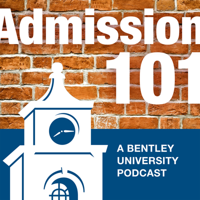 Admission 101: A Podcast About Getting Into Your Dream School