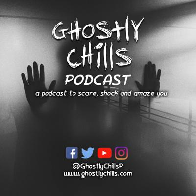 Cover art for Ep.05 | Real Ghost Stories: Port Gamble Series 2/3