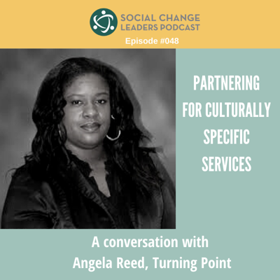 Social Change Leaders Podcast