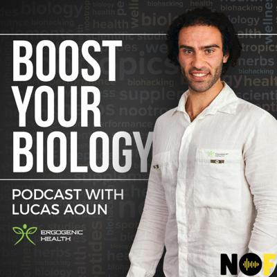 Boost Your Biology with Lucas Aoun