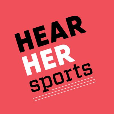 A biweekly podcast where amazing female athletes share stories of breaking barriers, speaking up, and living with power and confidence in today's changing world. Hear successes and challenges of life as an athlete and thoughts about inequality in sports and media coverage.