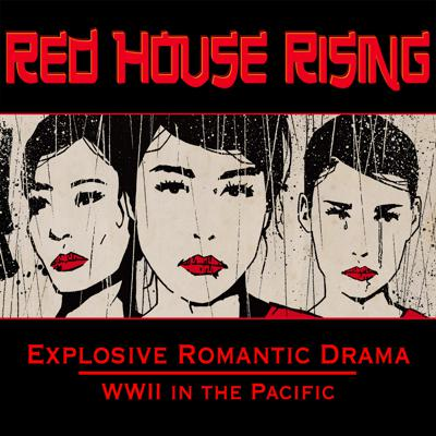 Romance!  Drama!  Action!   WWII in the Pacific told through the lives of extraordinary women.
