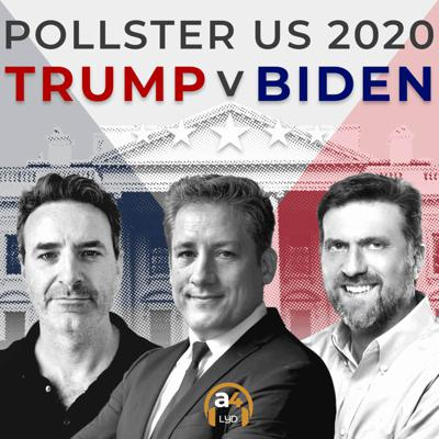 Political podcast dissecting the red and blue strategies behind the US election 2020 in the weeks leading up to November 3rd.  Hosts:  Jim Arkedis | Democrat Strategist - Washington D.C., US.  Sune Steffen Hansen | Political Advisor, Denmark, EU.  Chip Felkel | Republican Strategist - South Carolina, US.