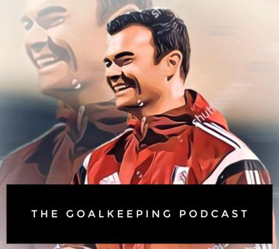 The new podcast created especially for goalkeepers.  Delivered to you by Martin Brennan, owner and creator of Developing Goalkeeping UK.  We will bring you interviews with professional goalkeepers, managers and people in the know.   We will give you the latest tips and tricks that you can use to improve your game and take it to the next level.  If you like the podcast please share and give us a review.