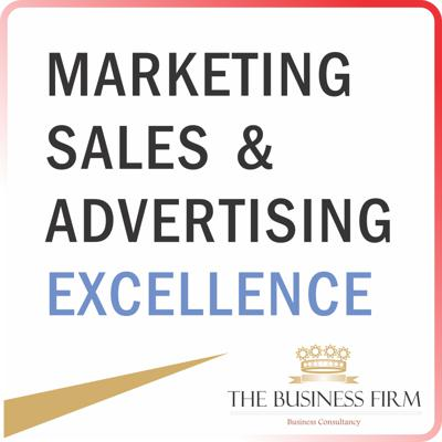 Marketing Sales & Advertising - The Business Firm