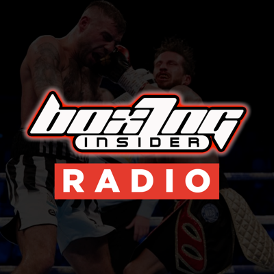 Cover art for EP 42: Otto Wallin Interview, Tyson Holyfield Rumors