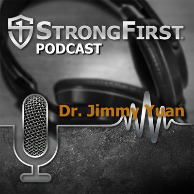 Cover art for Dr. Jimmy Yuan