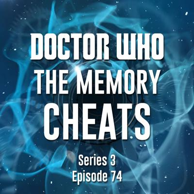 Cover art for The Memory Cheats - Series 3 #74